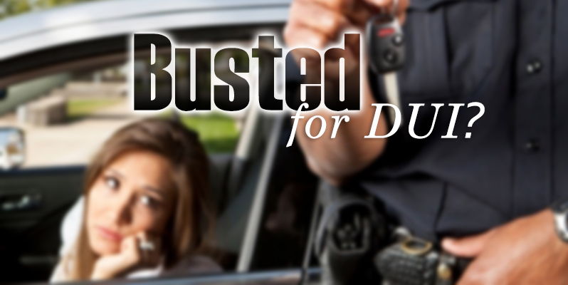 License Reinstatement after DUI
